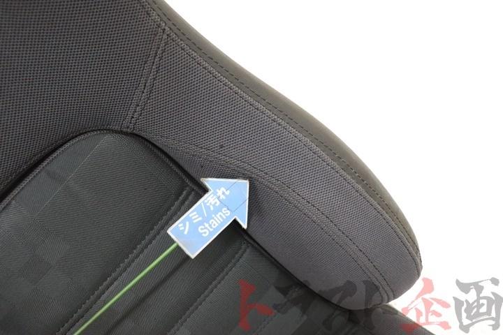 5472201 純正 シート 運転席 カプチーノ ベース EA21R トラスト企画_画像4