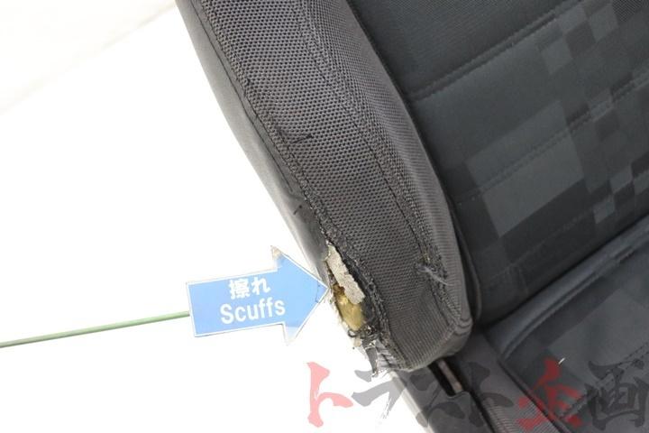 5472201 純正 シート 運転席 カプチーノ ベース EA21R トラスト企画_画像5