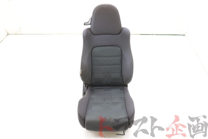 5472201 純正 シート 運転席 カプチーノ ベース EA21R トラスト企画_画像1