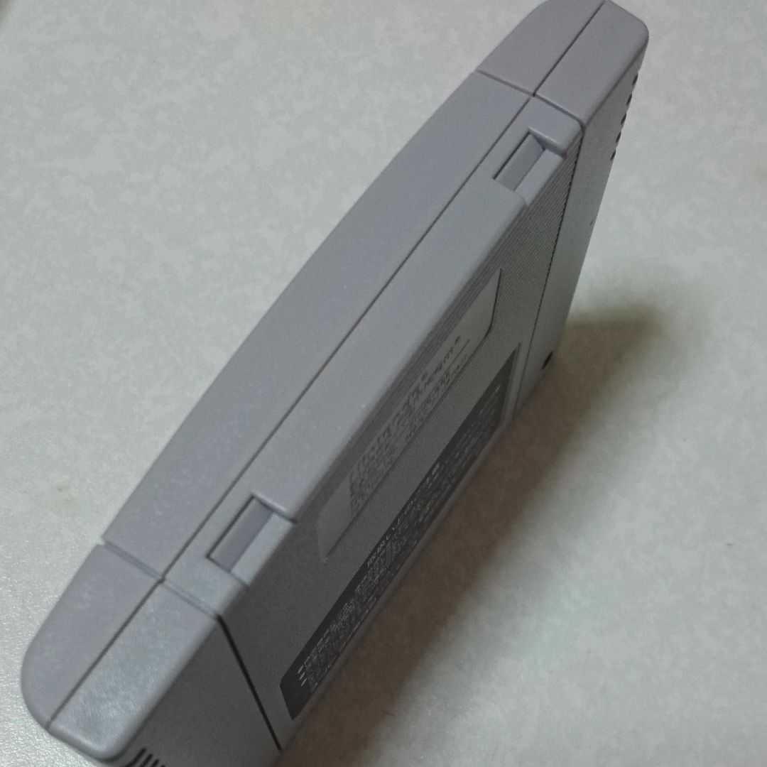 アクトレイザー 電池交換 スーファミ スーパーファミコン SFC