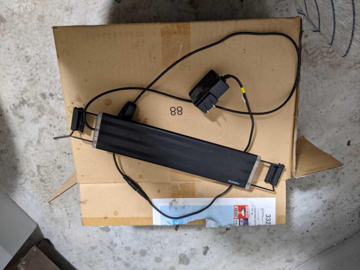 アクアリウムライト LEDライト 水槽用 _画像1