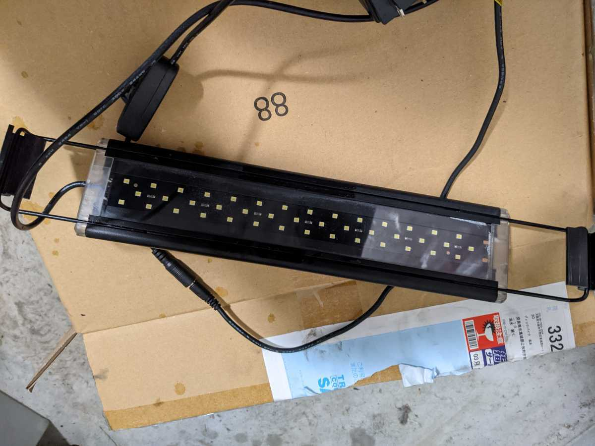 アクアリウムライト LEDライト 水槽用 _画像3