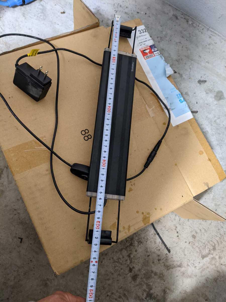 アクアリウムライト LEDライト 水槽用 _画像5
