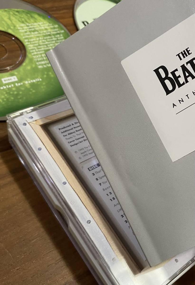 国内盤 CD2枚組 5タイトル・セット+MUSIC MAGAZINE】ANTHOLOGY 1-3■WHITE ALBUM■LIVE AT THE BBC■ビートルズ BEATLES■アンソロジー