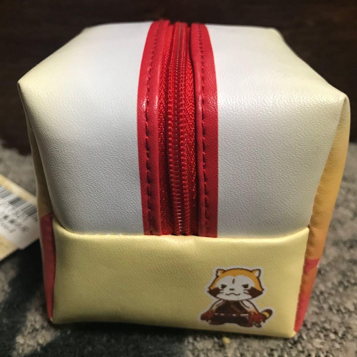 【煉獄杏寿郎】鬼滅の刃 × ラスカル スクエアポーチVol.2