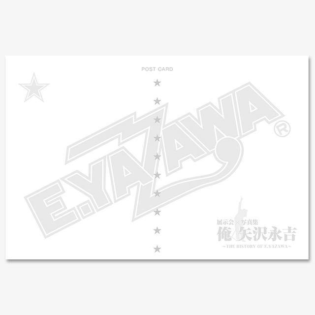 矢沢永吉 ポストカード セット_画像7