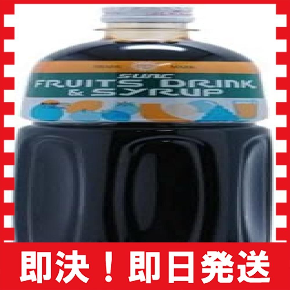 【最終在庫!】【業務用】 グレープ 濃縮ジュース (果汁濃縮グレープジュース) 希釈タイプ 1L_画像2
