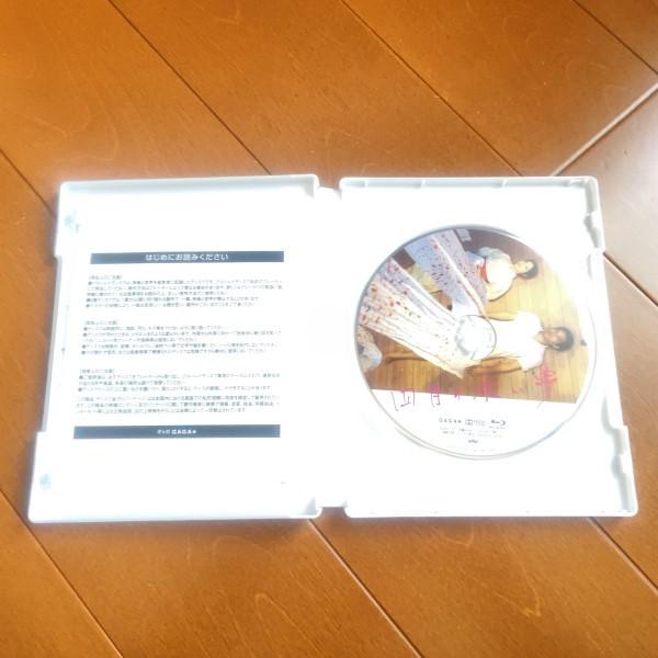 四月の永い夢 Blu-ray ブルーレイ 赤い靴 CD サラバトーゲの街 書を持ち僕は旅に出る 朝倉あき 三浦貴大 高橋由美子 志賀廣太郎 中川龍太郎_画像2