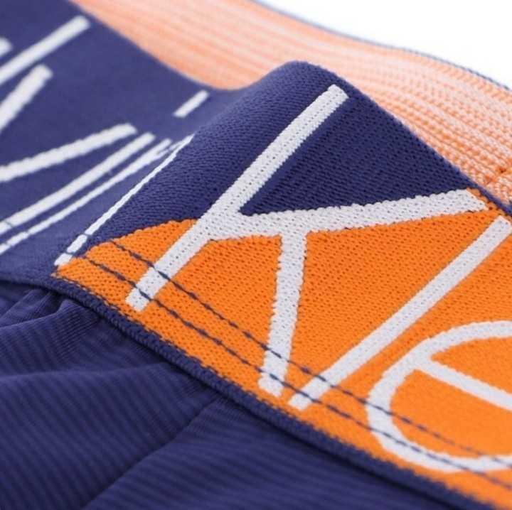 Calvin Klein カルバンクライン S ボールド アクセント マイクロ ローライズ ボクサーパンツ Bold Accents Micro