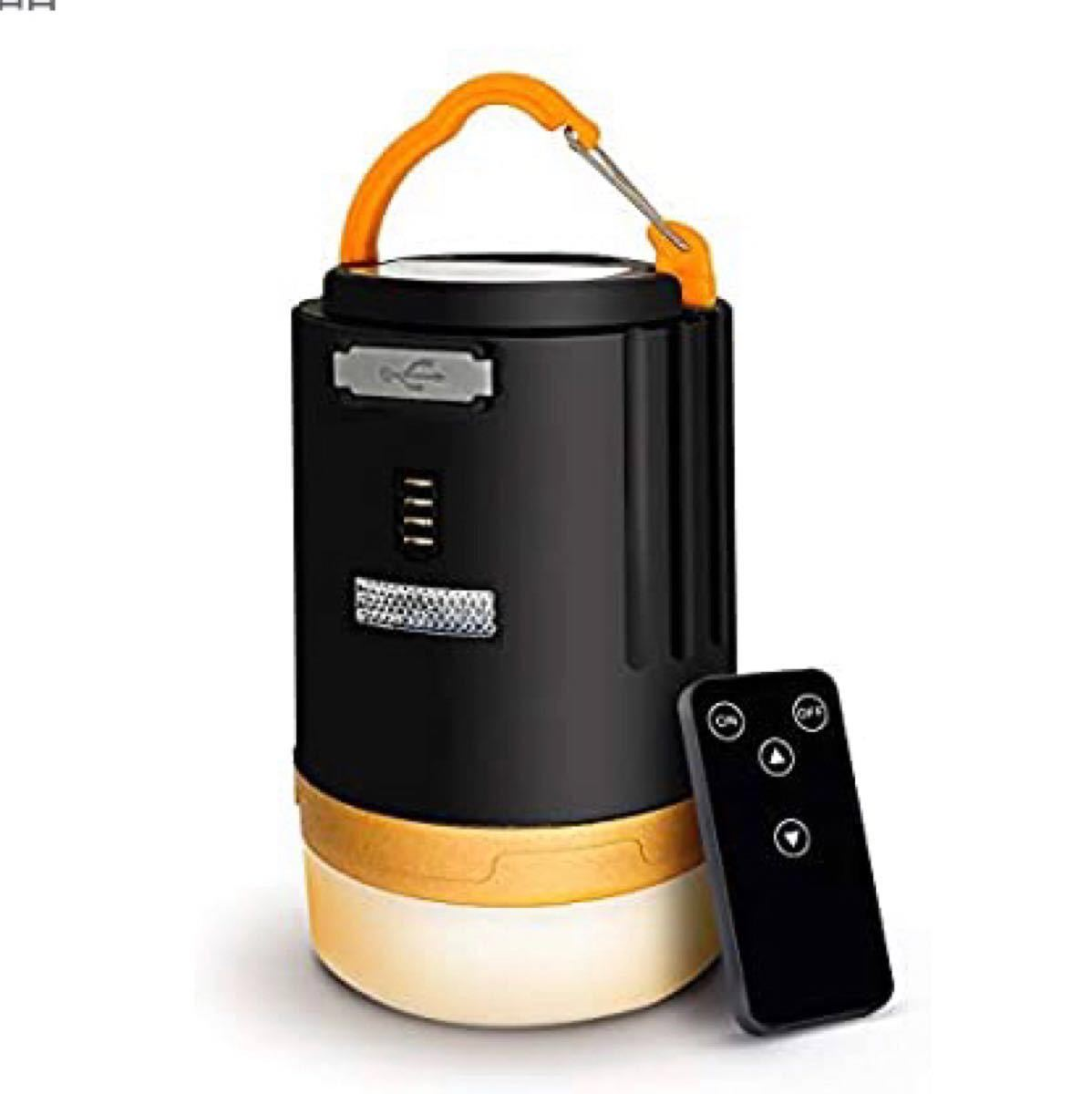 LEDランタン キャンプランタン暖色 3段階調光 軽量 アウトドア キャンプ 吊り下げ 防水 停電 車中泊 登山  停電防災用品
