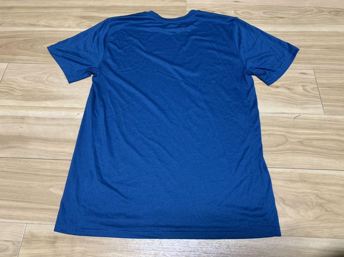 NIKE ランニング半袖Tシャツ メンズM