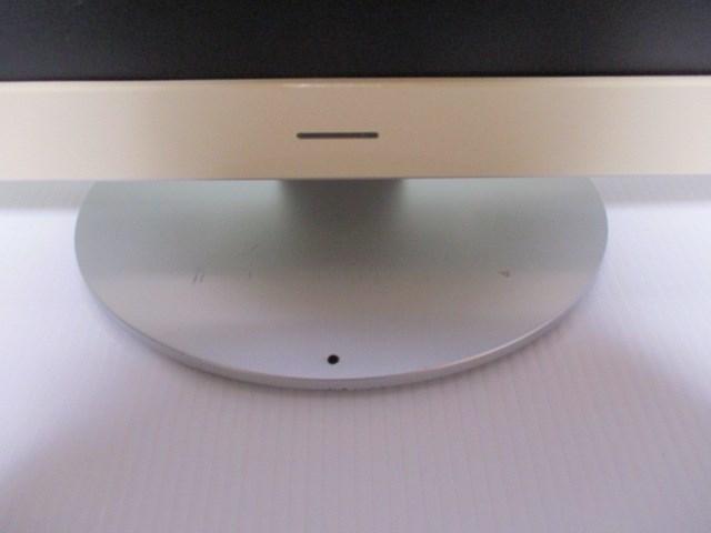 ☆送料込☆ 外付(USB)HDD対応 ソルテオ SORTEO 19型 液晶テレビ MU19-1 地デジ/BS/CS 純リモ付 中古 2013年製 (7) 1台有 (1ヶ月動作保証付)_画像5