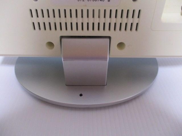 ☆送料込☆ 外付(USB)HDD対応 ソルテオ SORTEO 19型 液晶テレビ MU19-1 地デジ/BS/CS 純リモ付 中古 2013年製 (7) 1台有 (1ヶ月動作保証付)_画像6
