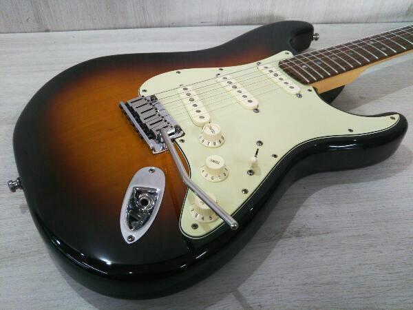 Fender USA American Deluxe serise エレキギター_画像1