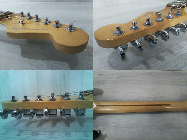 Fender USA American Deluxe serise エレキギター_画像6