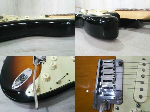 Fender USA American Deluxe serise エレキギター_画像8