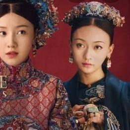 中国ドラマ 金枝玉葉(瓔珞番外編) Blu-ray