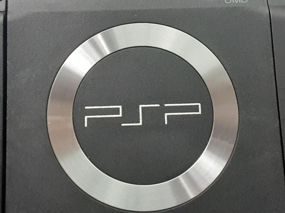 SONY ソニー PSP1000   プレーステーション 美品
