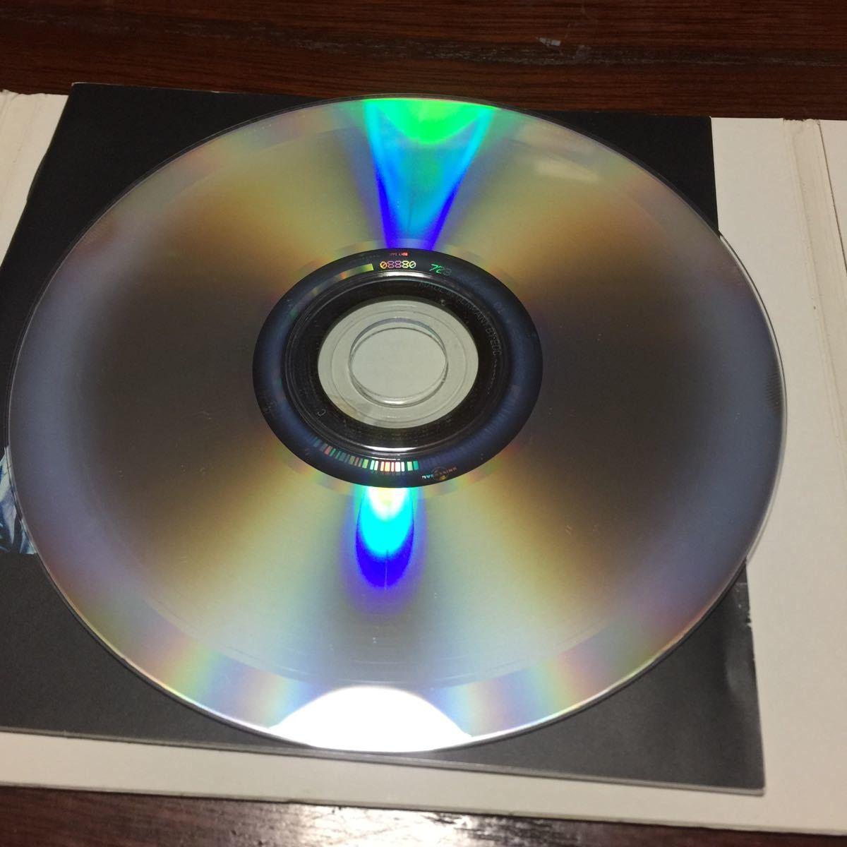 ポール・マッカートニー NEW EU盤CD【紙ジャケット】