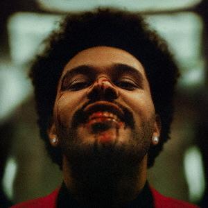 CD The Weeknd アフター・アワーズ ザ・ウィークエンド 4988031381823