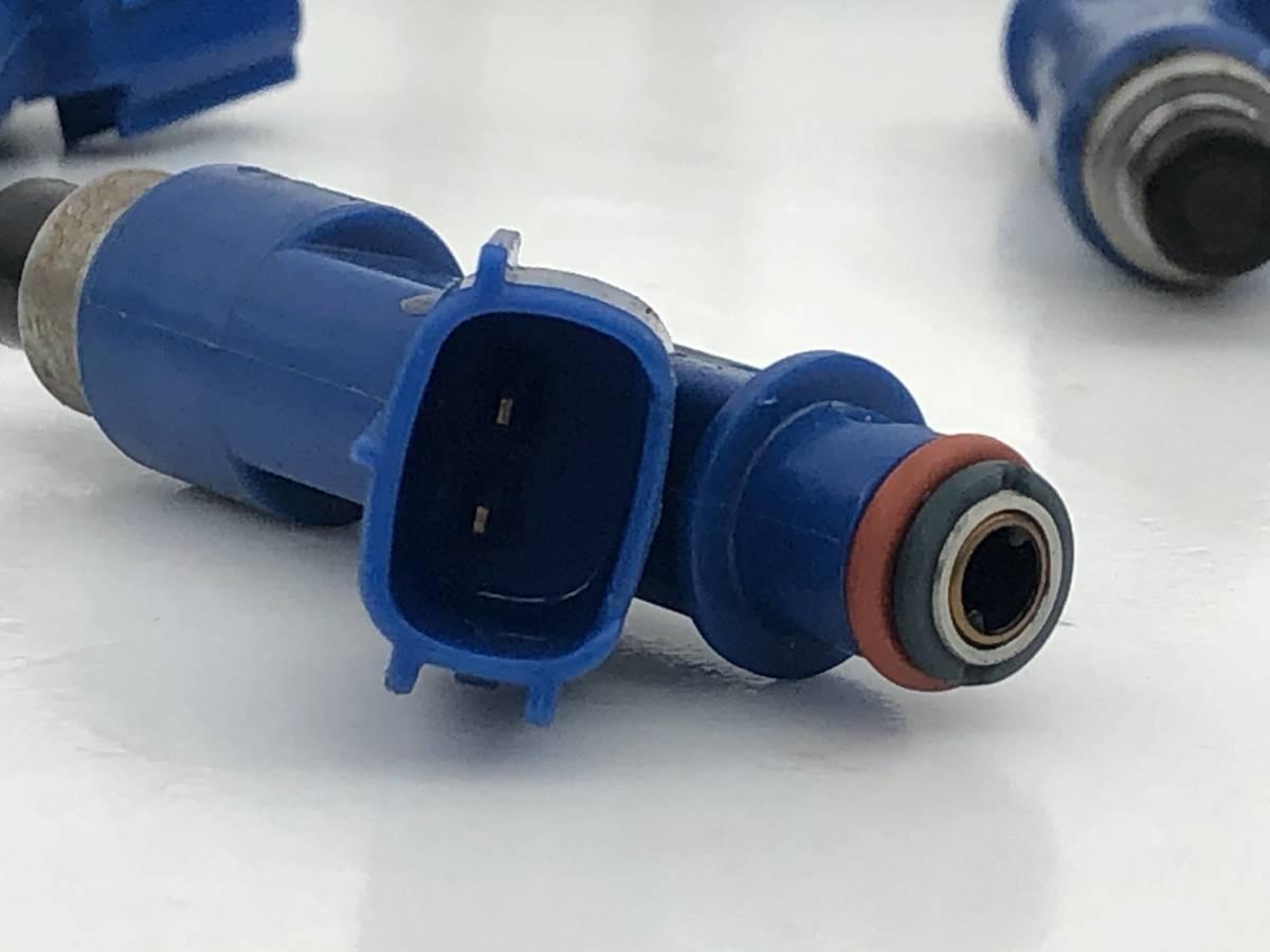 _b49753 トヨタ アクア S DAA-NHP10 インジェクター デリバリーパイプ 1NZ-1LM 23250-21040_画像2
