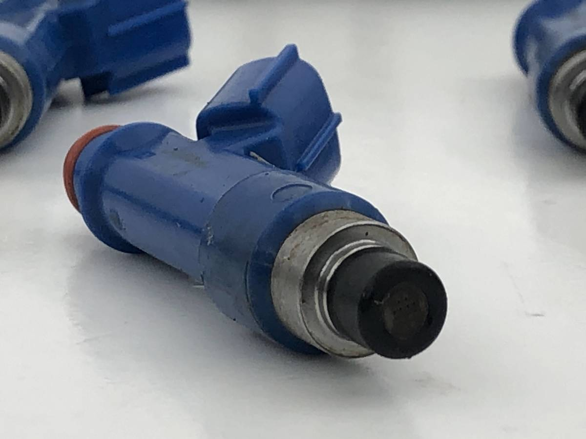 _b49753 トヨタ アクア S DAA-NHP10 インジェクター デリバリーパイプ 1NZ-1LM 23250-21040_画像3
