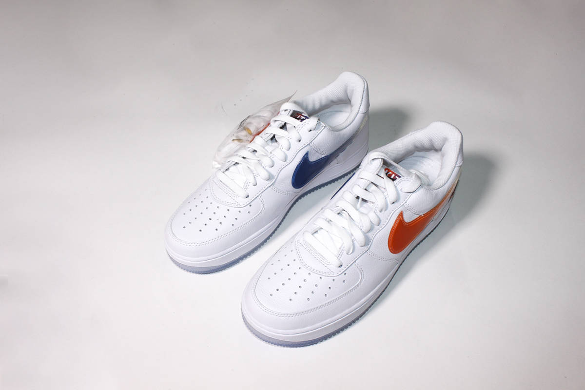 Nike Air Force 1 Low Kith SIZE 27.5_画像1