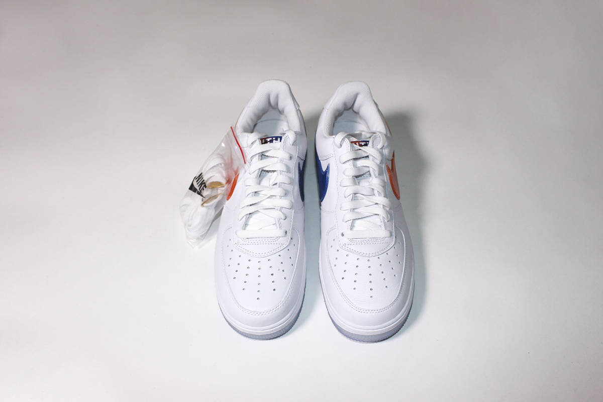 Nike Air Force 1 Low Kith SIZE 27.5_画像2