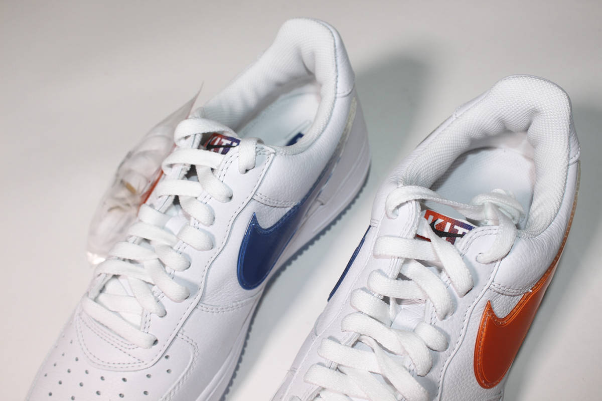 Nike Air Force 1 Low Kith SIZE 27.5_画像4