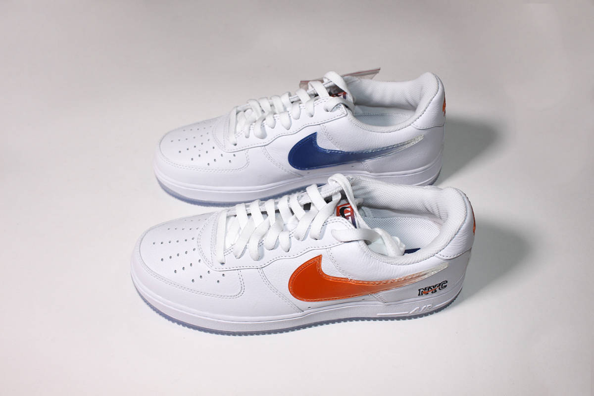 Nike Air Force 1 Low Kith SIZE 27.5_画像5