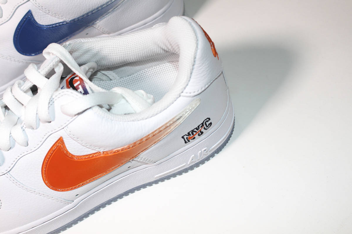 Nike Air Force 1 Low Kith SIZE 27.5_画像6