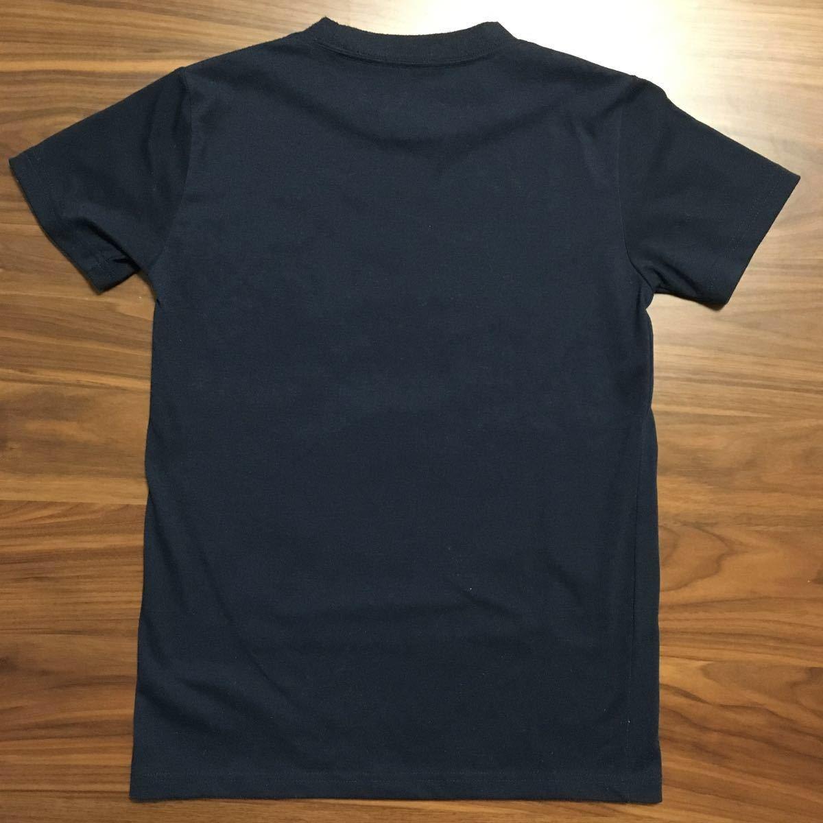スノーピーク Snow peak Tシャツ レディース size:S
