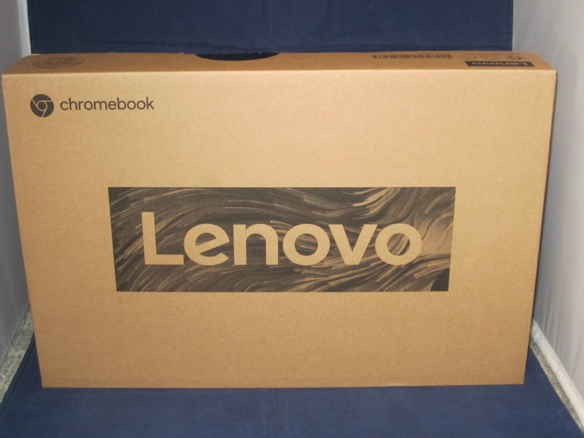 【未開封】 Lenovo Chromebook クロームブック 82BA000LJP ノートパソコン IdeaPad Slim350i 11.6型 /eMMC:32GB /メモリ:4GB