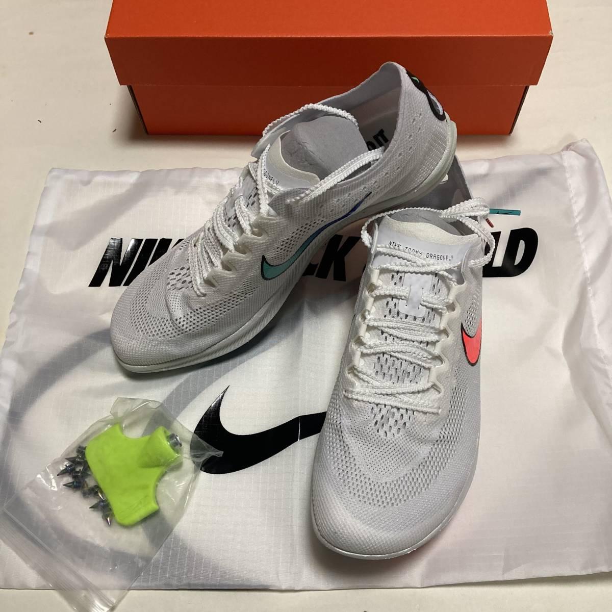 【25.5cm】Nike ZoomX Dragonfly(OC)