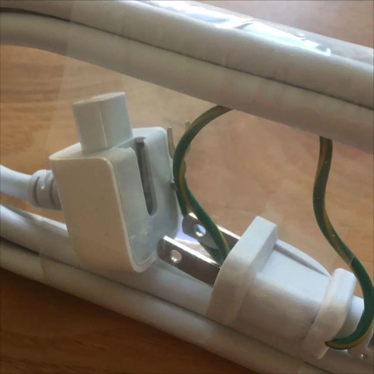 Apple純正 MacBook Pro 電源アダプタ 延長ケーブル 延長コード