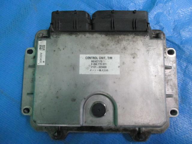 3A Canter FBA00 original transmission computer