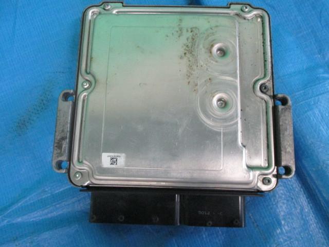 3A Canter FBA00 original engine computer -