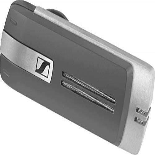未使用 ワイヤレス Bluetooth 業務用 Grey Business 【国内正規品】ゼンハイザー ヘッドセット Presence 即決価格_画像2