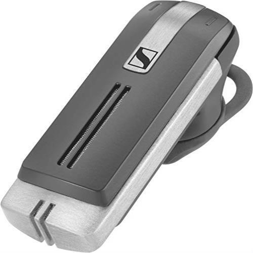 未使用 ワイヤレス Bluetooth 業務用 Grey Business 【国内正規品】ゼンハイザー ヘッドセット Presence 即決価格_画像3