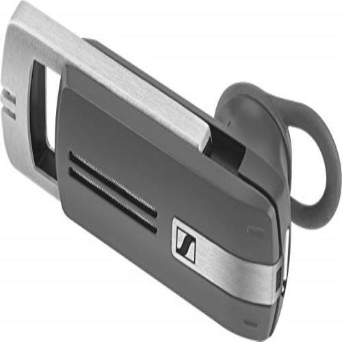 未使用 ワイヤレス Bluetooth 業務用 Grey Business 【国内正規品】ゼンハイザー ヘッドセット Presence 即決価格_画像4