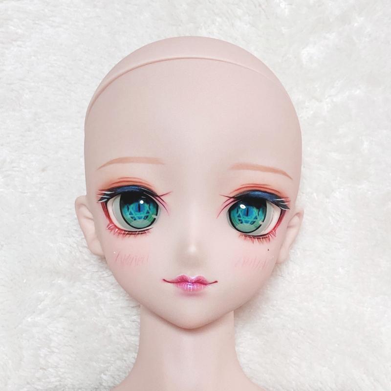 DDH-09 フレッシュ肌カスタムヘッド_画像10