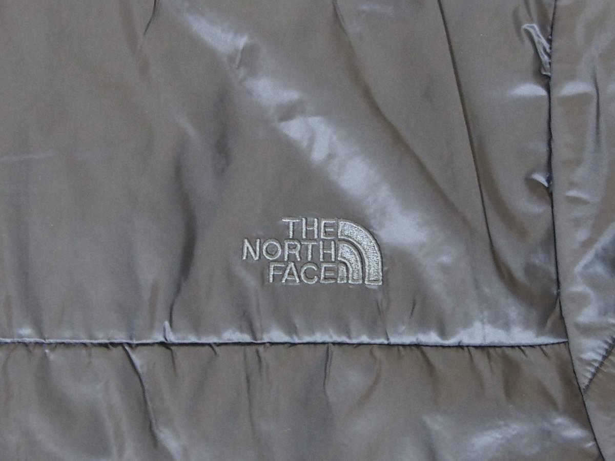 【USA購入、未使用タグ付】ノースフェイス 中綿ジャケット Lサイズ ブラック The North Face Pardee Jacket_画像4