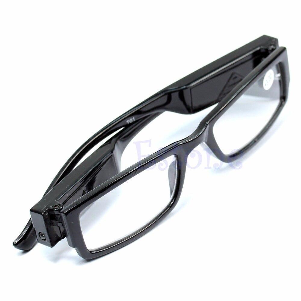 ★1円スタート★マルチ 強度 LED 老眼 鏡眼 鏡眼鏡 視度 拡大鏡 ライトアップ_画像3