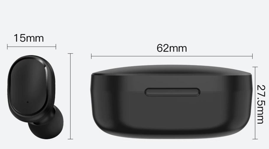 TWSワイヤレスイヤホン LEDディスプレイBluetooth V5.0ヘッドセット iPhone Huawei Samsung pk A6Sイヤフォン -y0781_画像9