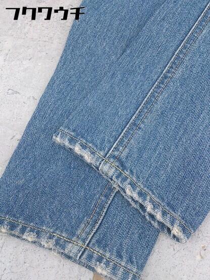 ◇ SLY スライ デニム ジーンズ パンツ サイズ2 インディゴ レディース_画像8