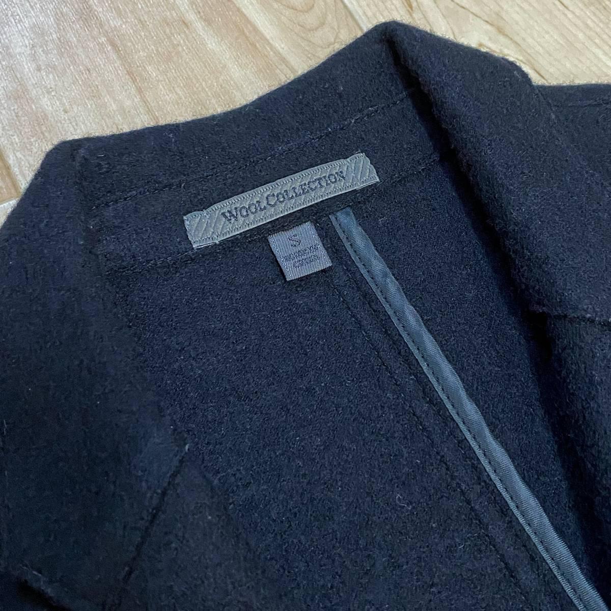 UNIQLO ウールコレクションジャケット S / ユニクロ_画像2