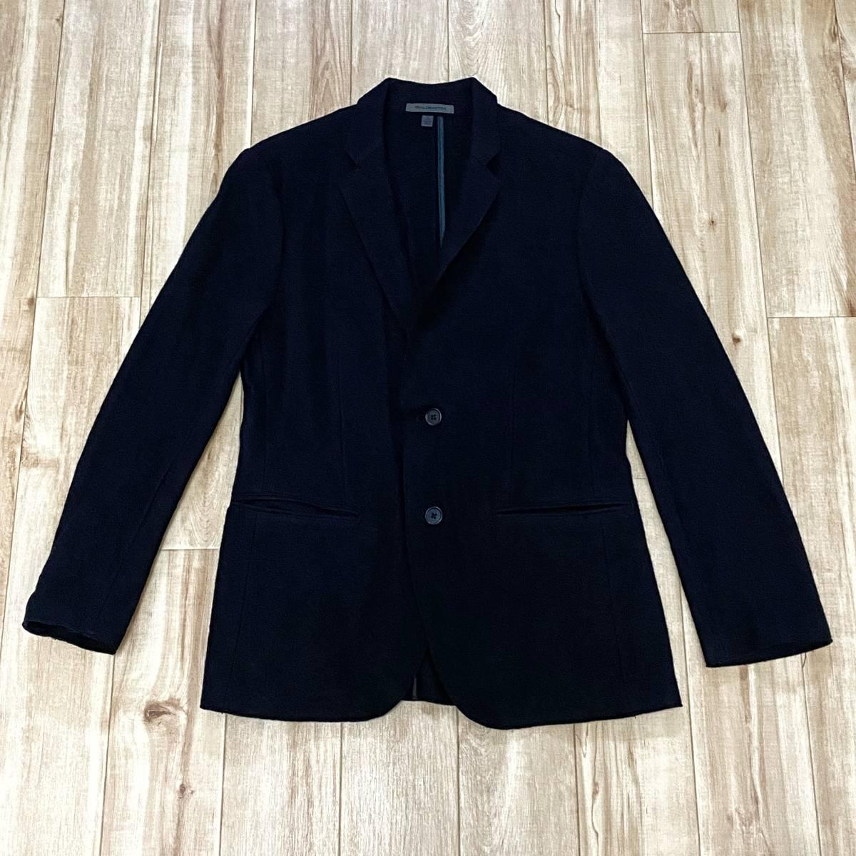 UNIQLO ウールコレクションジャケット S / ユニクロ_画像3