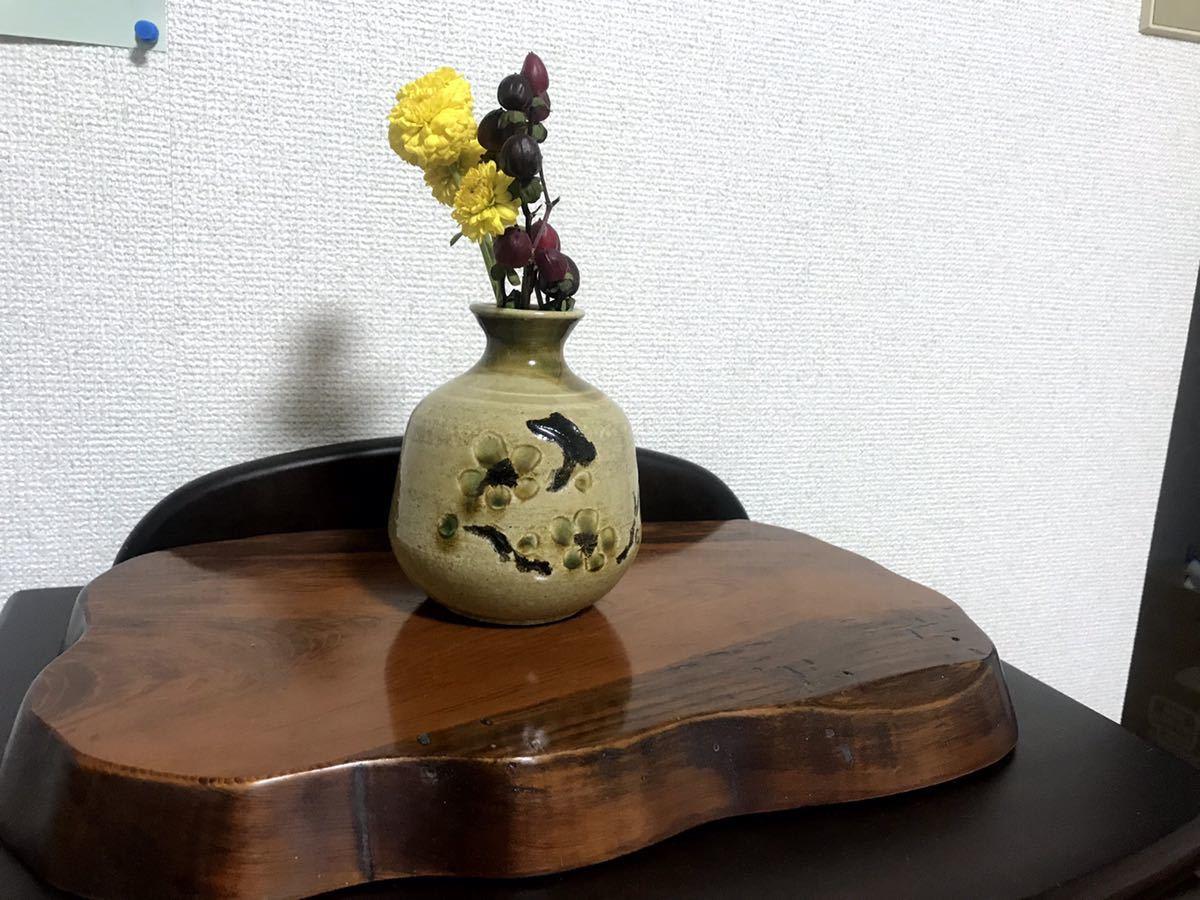 花台 ② 木製 盆栽などに_画像3