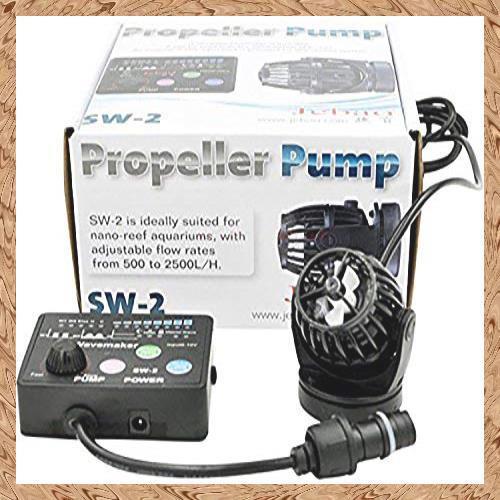 ★ 波メーカー 淡水 水中ポンプ ワイヤレス METIS 水流ポンプ 水槽循環ポンプ アクアリウム 強力 ウェーブポンプ 水槽ポンプ 回転式 安定 _画像1