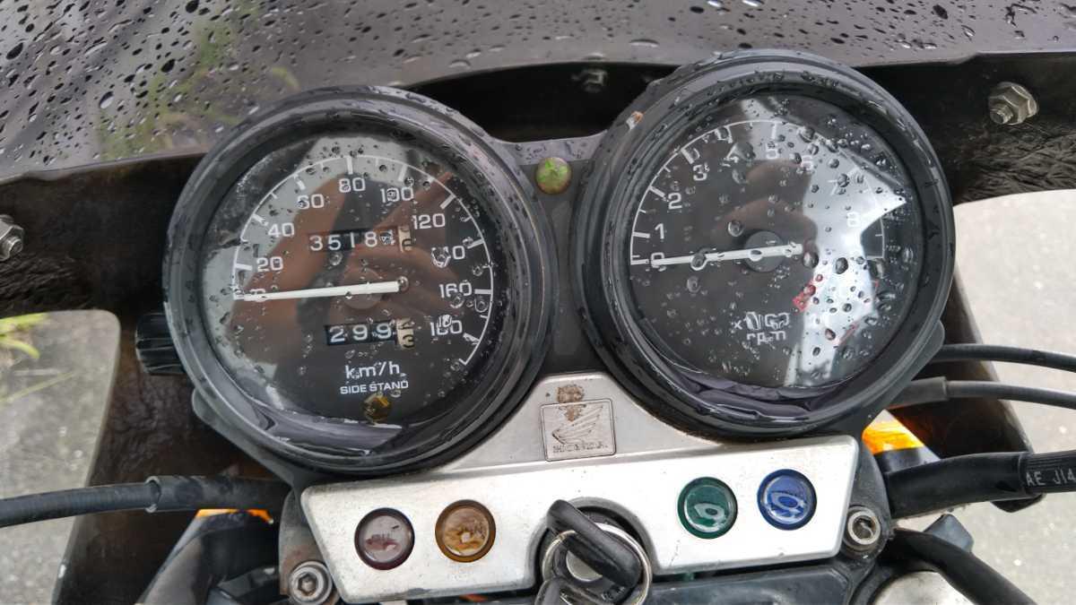 「埼玉から ホンダ CB750 RC42 カスタム車」の画像3